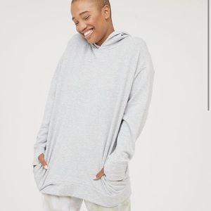 Offline Fleece Hoodie Size XXS NWT